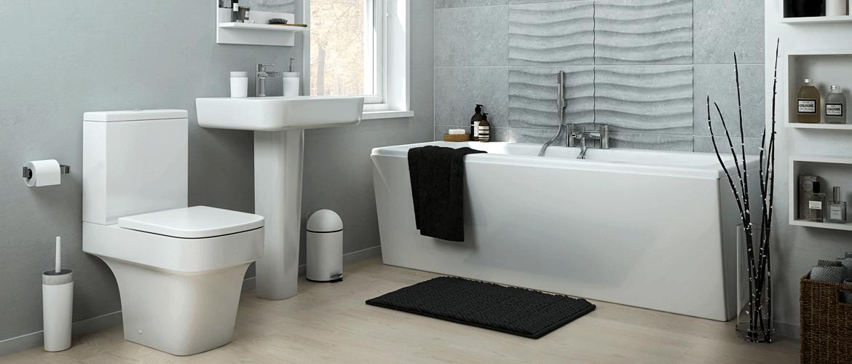 почистване на бани, тоалетни и басейни