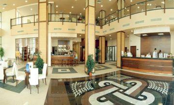 почистване на хотели