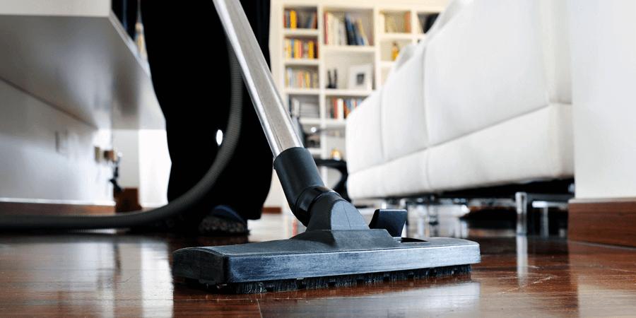 По-автоматизирано почистване с развитието на технологиите