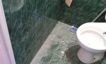 почистване на бани и тоалетни - Фея