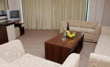 почистване на стаи в хотели