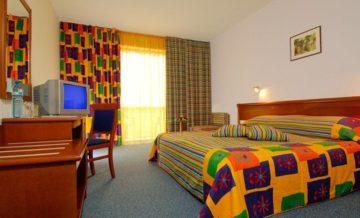 почистване на хотелски стаи
