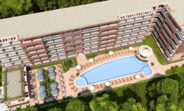 почистване на басейни и хотели