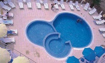 хотели - почистване на басейни
